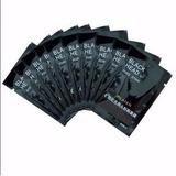 Mascarilla Sachets Pilaten Black Mask Puntos Negros 6 Y 60gr