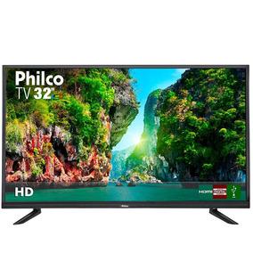 Tv 32 Polegadas Philco Led Hd Conv. Digital Ptv32b51d