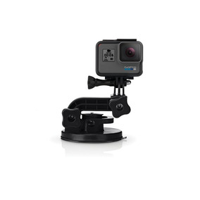 Ventosa Gopro Suction Cup Mount