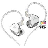 Auriculares In-ear Kz Dq6 Monitoreo 3 Vias / Driver X Lado
