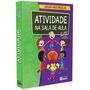 Coleção Atividade Na Sala De Aula 2º Ano Editora Rideel