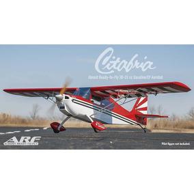 Great Planes Citabria A Classic Aerobatic 30-35 Cc Gasoline