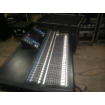 Mesa De Som Digital Yamaha Ls9 Com Case