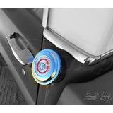 Tampa Tanque De Combustível Cromada Ford F100 Bumpside 72 92