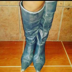 Botas Y Zapatillas Mujer