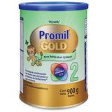 Leche Promil Gold X900 Gr 6-24 Meses Envio Gratis Disponible