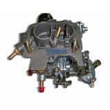 Carburador Tipo Weber Renault 9-11 1.6 2 Bocas