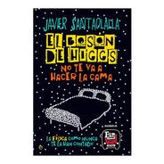 El Boson De Higgs No Te Va A Hacer La Cama / Santaolalla