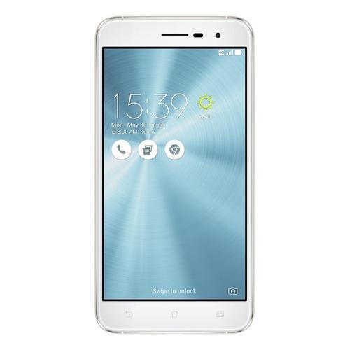 Asus ZenFone 3 ZE520KL Dual SIM 32 GB Branco-lua 3 GB RAM