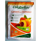 Polvo De Carozo De Damasco 1kg | Vitamina B17 | Envio Gratis