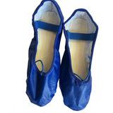 Sapatilha Meia Ponta Colorida - Diversas Cores Ballet Dança