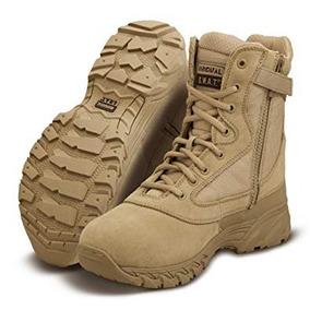 Botas Motorizado Militar Modelo Swat - Calzado en Mercado Libre Perú 8ec6ba5151e2