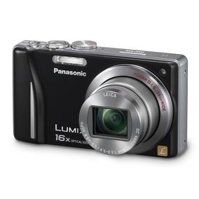 Camara Panasonic Lumix Dmc-zs8 14.1 Mp Negro