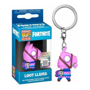Funko Pocket Pop! Keychain Fortnite Loot Llama