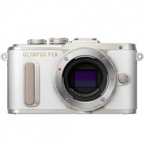 Câmera Olympus E-lp8 Body Branco