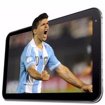 Tablet Pc 7 Tv Android Hdmi 32gb Doble Cámara + Teclado