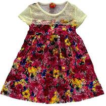 Lindo Vestido Bebê, Roupa De Criança, Menina, Moda E Estilo