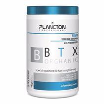 Btox Orghanic Plancton - Escova Btx - 1k