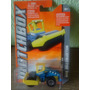 Matchbox Road Roller Maquinaria