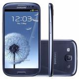 Samsung Galaxy S3 Gt- I9300 Com Nota Fiscal Garantia