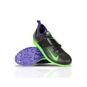 Nike Zoom Pv Salto Con Garrocha 27 Cms.