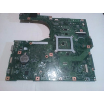 Placa Madre De Laptop..... Mns .50