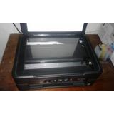 Impresora Multifuncion Epson Xp 211 Con Sistema Continuo Imp