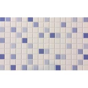 Ceramica Alberdi Pared Veneto Azul 28x45 1°