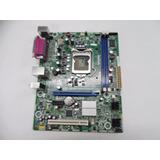 Placa Motherboard 1155 Tercera Generacion Intel Dh61ww