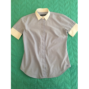 Camisa Kevingston Mujer Talle S