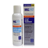 Mg217 Psoriasis 3% De Alquitrán De Hulla Terapéuticas Tratam