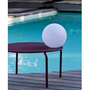 Pearl Lámpara Led Bluetooth De Interior Y Exterior