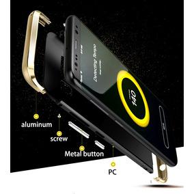 Case Protector Aluminio Ultra Delgado Galaxy S8.s8plus