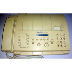 Aparelho De Fax Gradiente Gfx-950 C
