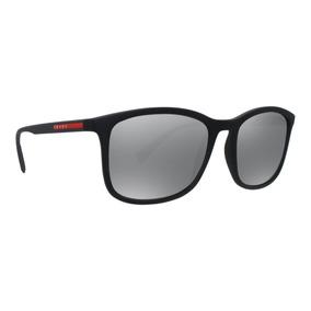 67176e9055f2d Óculos Prada Retangular - Óculos De Sol no Mercado Livre Brasil