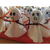 Halloween Fantasmas Chupetin