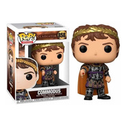 Funko Pop - Commodus #858 Gladiator