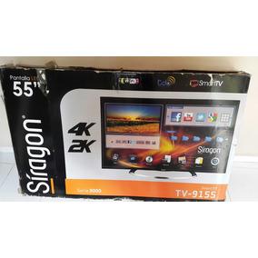 Siragon Tv 55 4k Smart