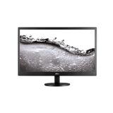 Aoc Monitor E2070s-wn 19.5 Pul Vga 1600 X 900 Vesa