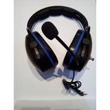 Auricular Paramotor Intercom Ptt P/cualquier Handy