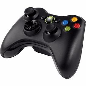 2 Controles Xbox 360 Original Com Defeito