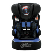 Cadeira Infantil Marvel Beline Luxe Capitao America Teamtex
