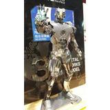 Articulo 23554 Maquetas Metal De Iron Man Nuevo
