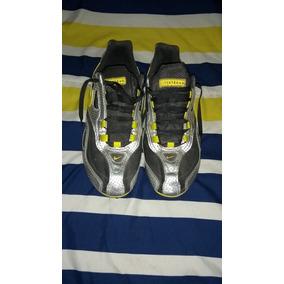 Zapatos Spikes Para Correr En Pista Nike Live Strong