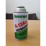 Gas Refrigerante 134a Lata 340 Gramos Oferta