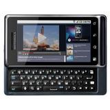 Motorola Milestone 2 Qwerty Gps 3g Celular Mp3 Msd 1ghz 8gb