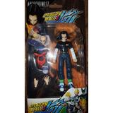 Muñeco Dragon Ball Z - Android Nro 17 - Oferta - 000040