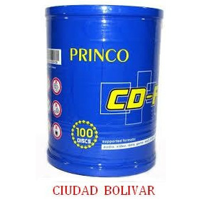 Cd Virgen.princo