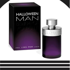 Perfumes Halloween Man 100ml. Original 100%