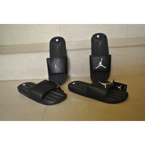 Kp3 Cholas Pantuflas Air Jordan Solo 41 Para Caballeros